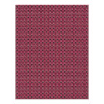Tessellation Lg Phi 482B Sm Any Color Scrapbook Pa Custom Letterhead