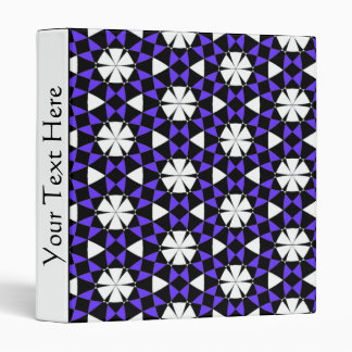 Tessellation Phi Lg Any Color Binder