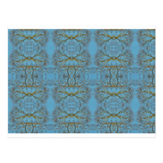 Tessellation Post Card