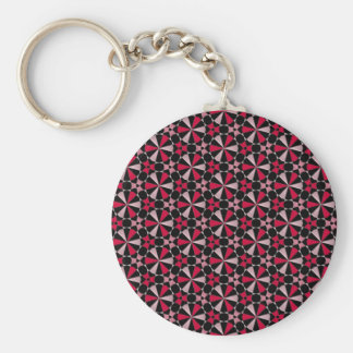 Tessellation SmPhi 312 Sm Any Color Keychain
