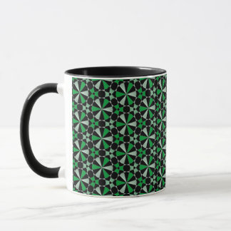 Tessellation SmPhi 312 Sm Any Color Mug