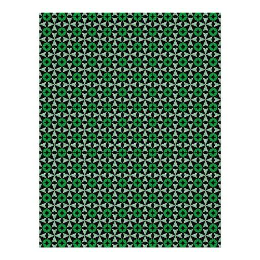 Tessellation SmPhi 42 LG cualquier papel del libro Membretes Personalizados