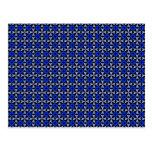 Tessellation SmPhi 42 SM cualquier postal del colo