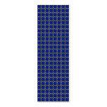 Tessellation SmPhi 42 SM cualquier señal del color Tarjeta Personal