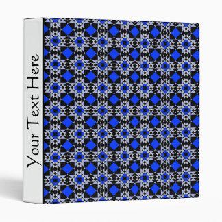 Tessellation SmPhi 44 Lg Any Color Binder