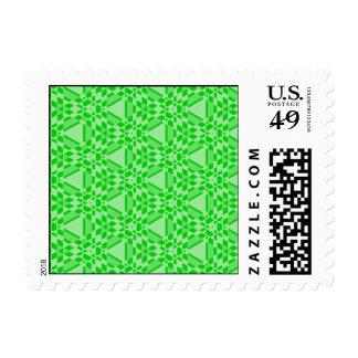 Tessellation transparente 312 C LG cualquier color Franqueo