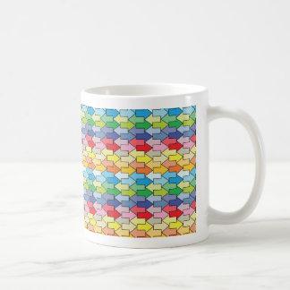 Tessellations Coffee Mug