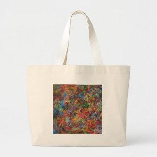 Tesseract Tote Bag