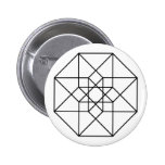 Tesseract (black outline) buttons