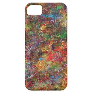 Tesseract iPhone 5 Case