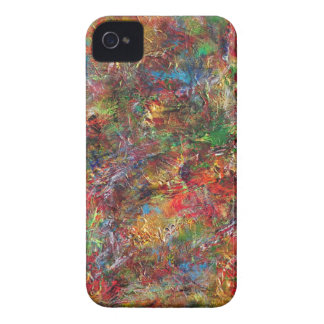 Tesseract iPhone 4 Covers
