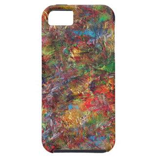 Tesseract iPhone 5 Cases