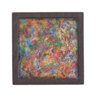 Tesseract Premium Jewelry Box