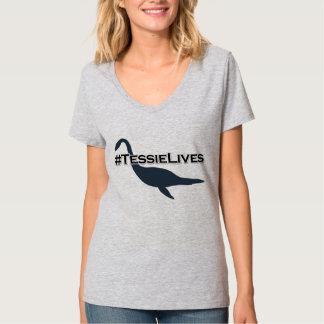 #TessieLives Tee Shirt