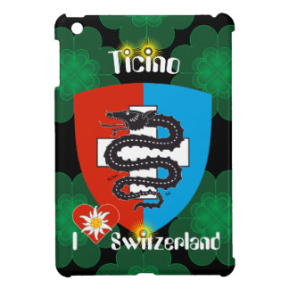 Tessin Switzerland iPad mini covering Cover For The iPad Mini
