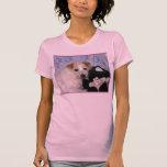 Tessy mi perro camiseta