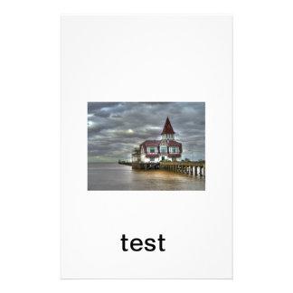 test2 papelería