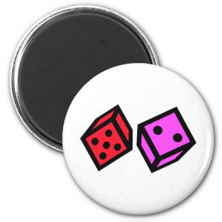 "Test <a href=""http://www.zazzle.com"">Test</a> 2 Inch Round Magnet"
