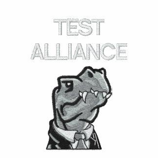 TEST ALLIANCE POLO