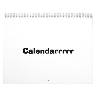 Test Calendar