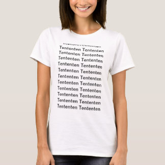 test Exclude mens Sku T-Shirt