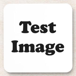 Test Image Coaster
