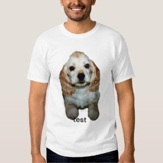 test new publish T-Shirt
