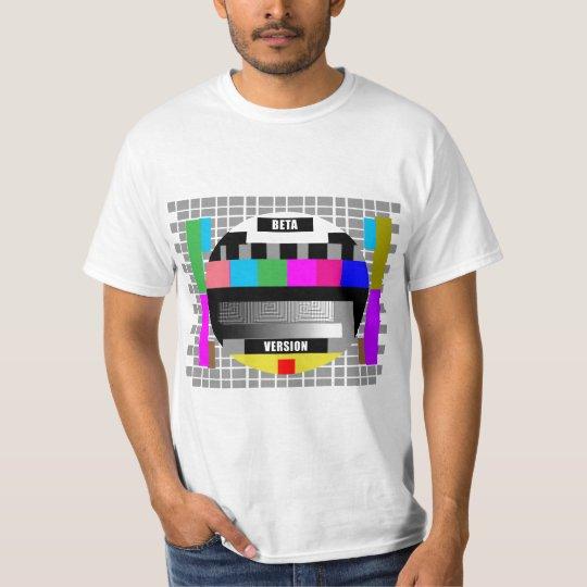 Test Pattern T-Shirts! T-Shirt