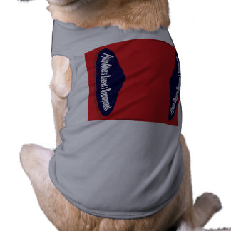 Test Pilot's Flight Suit Pet Tee