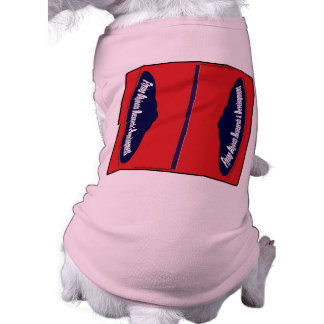 Test Pilot's Flight Suit-High Noon Improved Dog Clothes
