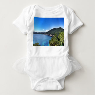 test product infant onesie