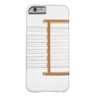 Test Tube 2 Barely There iPhone 6 Case