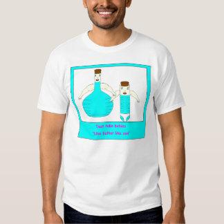 Test Tube Babies T Shirts