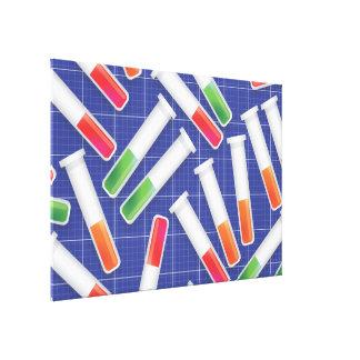 Test Tube Canvas Print