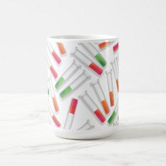 Test Tube Coffee Mug