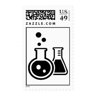 Test tube glasses postage
