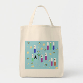 Test Tube Magic Bags