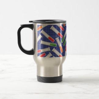 Test Tube Travel Mug