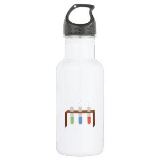Test Tubes 18oz Water Bottle