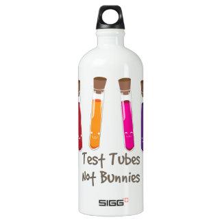 Test tubes Not Bunnies SIGG Traveler 1.0L Water Bottle