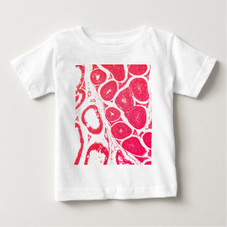 Testicle Cells under the Microscope Baby T-Shirt