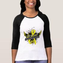 Testicular Cancer Awareness 16 T-Shirt