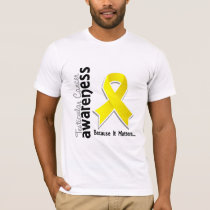 Testicular Cancer Awareness 5 T-Shirt