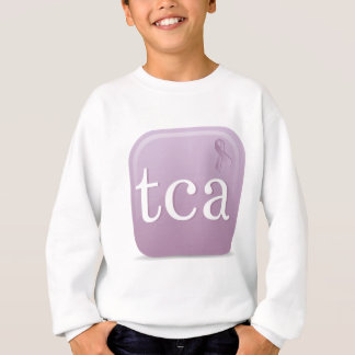 Testicular Cancer Awareness Sweatshirt