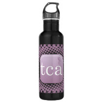 Testicular Cancer Awareness Water Bottle