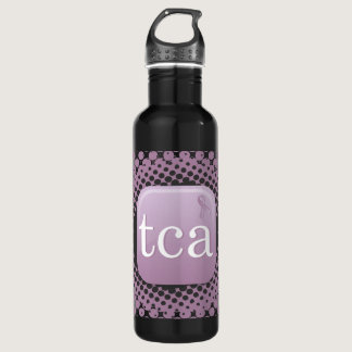 Testicular Cancer Awareness Water Bottle