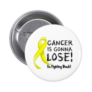 Testicular Cancer is Gonna Lose Button