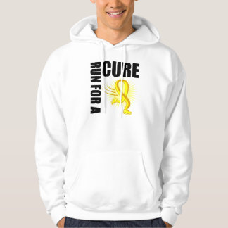 Testicular Cancer Run For A Cure Pullover