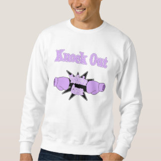 Testicular Cancer Sweatshirt
