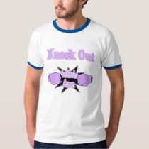 Testicular Cancer T-Shirt